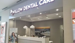 Willow Dental Care - Langley